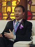 温德姆国际酒店集团中国区发展董事陈然