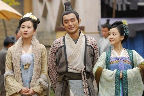 收视榜28期:《聊斋奇女子》美女多过《鹿鼎记》 搜狐