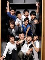 林宥嘉,超级星光大道,神秘嘉宾,萧敬腾,星光三子,搜狐娱乐,先锋人物