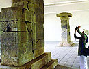 中国最早的庙