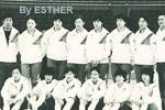 08奥运 汉城奥运会 女排
