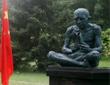 舍甫琴科雕像