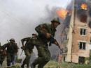 南奥塞梯局势急剧恶化