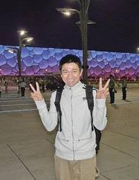 刘德华,政要,北京奥运,场外,嘉宾,08北京