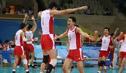 男排,北京奥运会