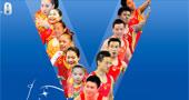 奥运,体操,梦之队