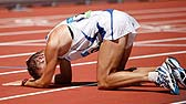 意大利选手夺得男子50公里竞走冠军