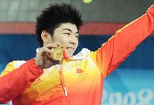 陆永,夺金,奥运,北京奥运,08奥运,2008
