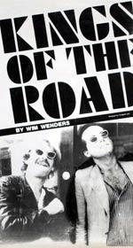 维姆·文德斯,文德斯,《云上的日子》,摇滚,威尼斯特刊,先锋人物