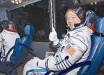 华裔航天员焦立中