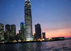 香港夜未央