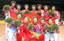 雅典奥运中国女排夺冠
