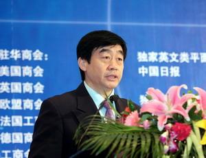 第二届中外跨国公司CEO圆桌会议,搜狐财经