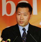 北京国际金融论坛2008年会,搜狐财经