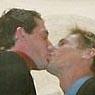 揭秘另类婚姻 世界各地同性恋婚礼(图)
