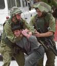 """没有爆发的第六次""""中东战争""""(2001.5)"""