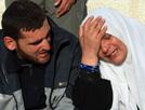 加沙的哀悼