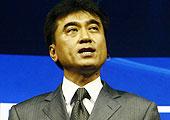长安福特销售公司副总经理刘淳玮