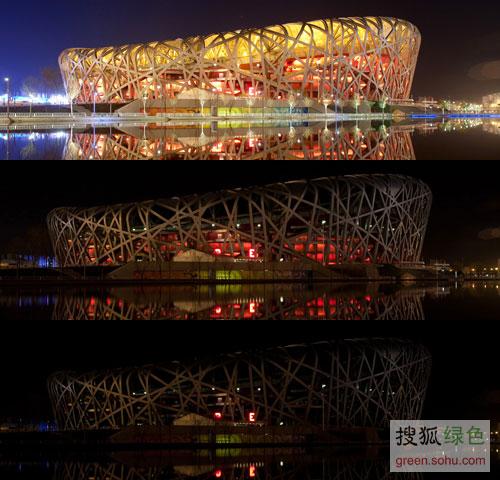 地球 城市/鸟巢、东方明珠等标志性建筑关灯,全球3000多城市共同遏制全球...