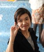 给我加油呦 最爱女主播 2009上海车展