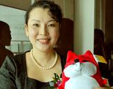 卉森国际化妆品,香港国际领袖学院,李旭兰,黄词瀚