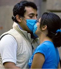 墨西哥因感染猪流感病毒致死的人数已经达到68人,全国范围内的确诊病例有1004人。