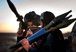 巴基斯坦与塔利班的恩怨