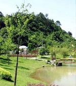 上海周边逍遥自驾一日游:大清谷 太湖