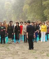 重庆长安合唱团,
