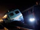 K9063次机车脱轨