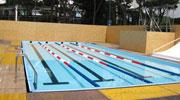 比赛场馆,罗马,游泳世锦赛