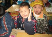 绿色长征2008打工子弟小学环保教育