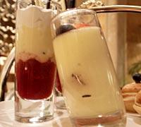 朗廷酒店英式下午茶甜点