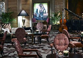 香港朗廷酒店 体验五星级全方位的尊贵度假生活