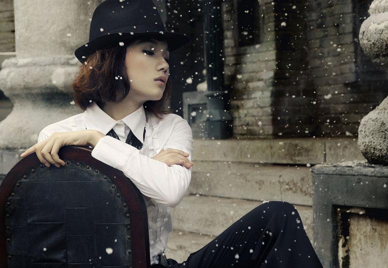 东方天使_王丹