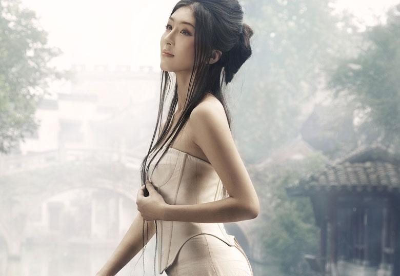 东方天使_陈梦园