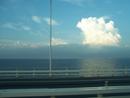 美丽的沿海公路