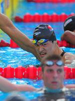 孙杨,张琳,世锦赛,跳水,游泳世锦赛,罗马世锦赛