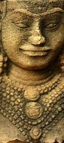 柬埔寨--高棉微笑