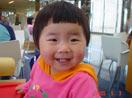 小丁当两岁6个月