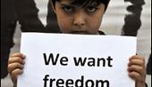 伊朗大选引发骚乱