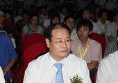 吉利控股集团总裁杨健先生