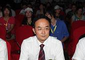吉利控股集团副总裁安聪慧先生