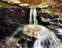 门头沟:十八潭、双龙峡、山水一日游