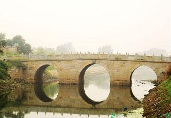 北京的原生态:张家湾城墙遗址新探