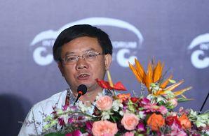 2009中国汽车产业发展国际论坛 东风汽车公司副总经理 李绍烛