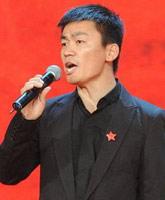 王宝强出席首映式,建国大业北京首映