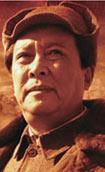 唐国强饰毛泽东,《建国大业》