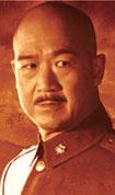 张国立饰蒋介石,《建国大业》