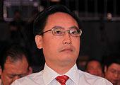 长安铃木副总经理李世华